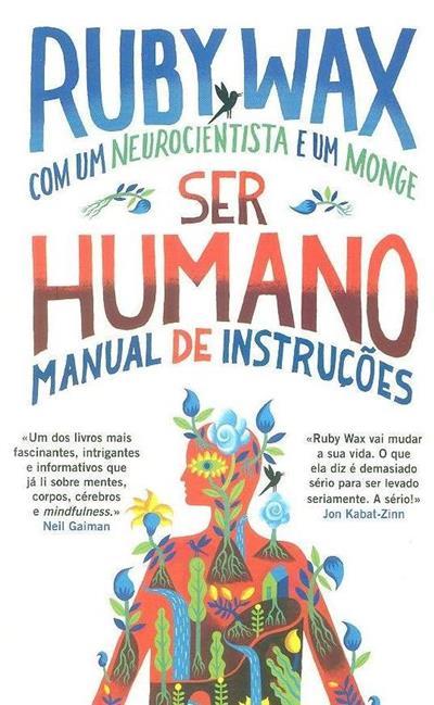 Ser humano (Ruby Wax)