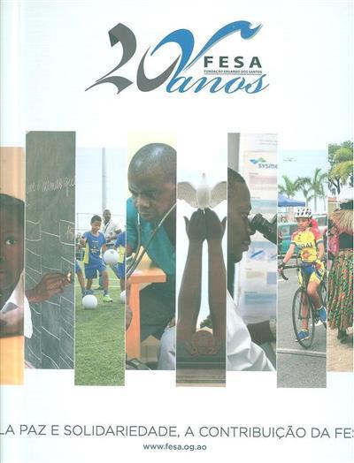 FESA 20 anos (Fundação Eduardo dos Santos)