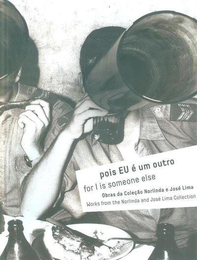 Pois Eu é um outro (conceção ed., redação Miguel Amado)