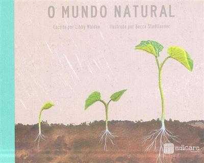 O mundo natural