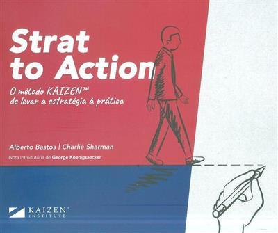 Strat to action (Alberto Bastos, Charlie Sharman)