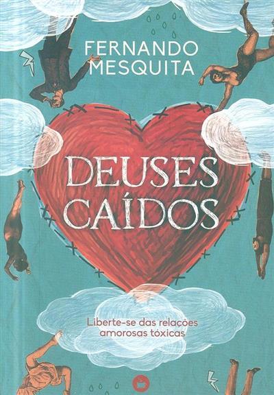 Deuses caídos (Fernando Mesquita)