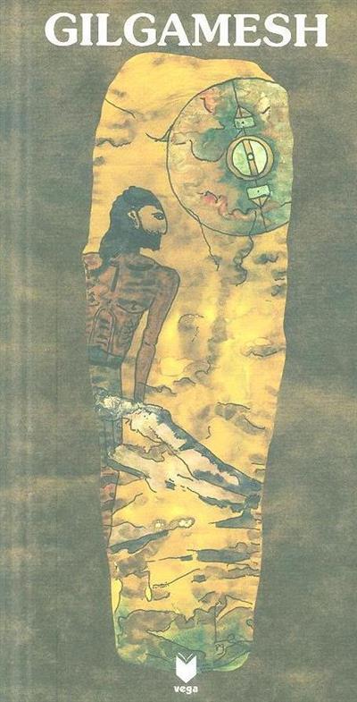 Gilgamesh (Pedro Tamen)