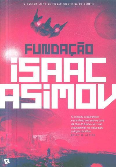 Fundação (Isaac Asimov)