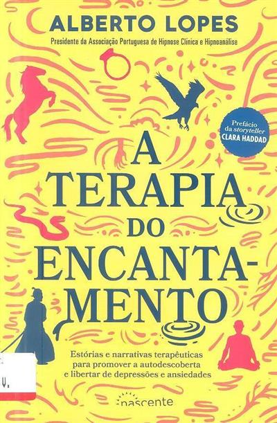 A terapia do encantamento
