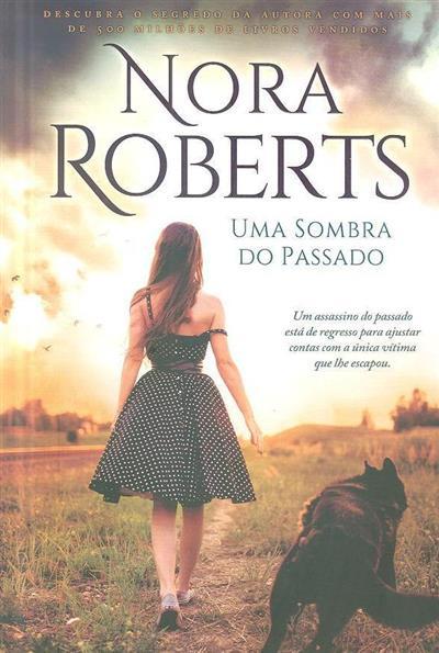 Uma sombra do passado (Nora Roberts)