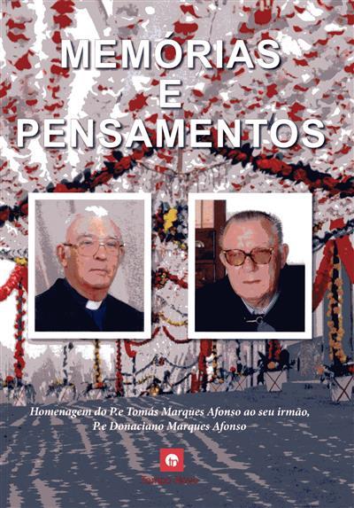 Memórias e pensamentos (Tomás Marques Afonso)