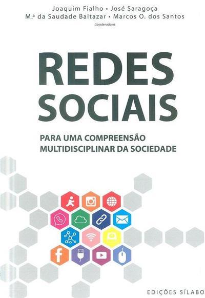 Redes Sociais (coord.Joaquim Fialho... [et. al.])