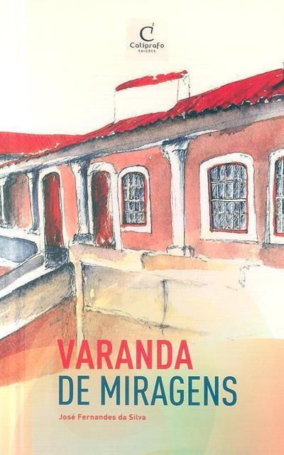 Varandas de miragens (José Fernandes da Silva)