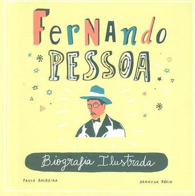 Fernando Pessoa (Paula Balreira)