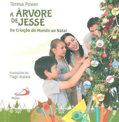 A árvore de Jessé (Teresa Power)