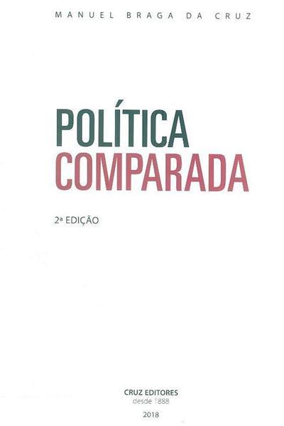 Política comparada (Manuel Braga da Cruz)