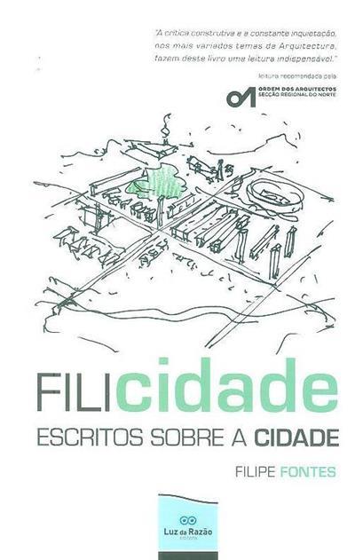Filicidade (Filipe Fontes)