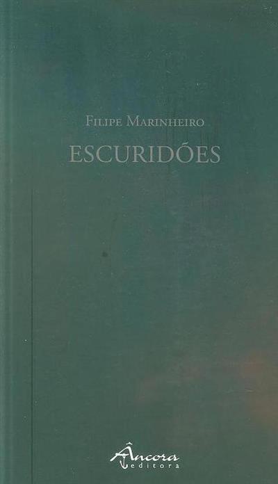 Escuridões (Filipe Marinheiro)