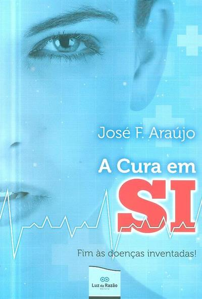 A cura de si (José F. Araújo)