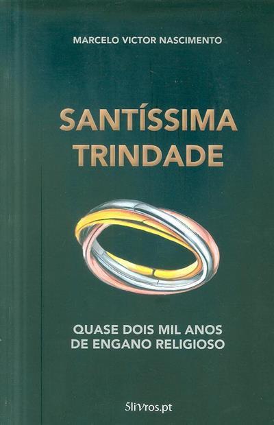 Santíssima Trindade (Marcelo Victor Nascimento)