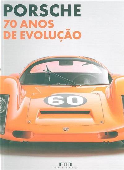 Porsche (textos Adelino Dinis... [et al.])