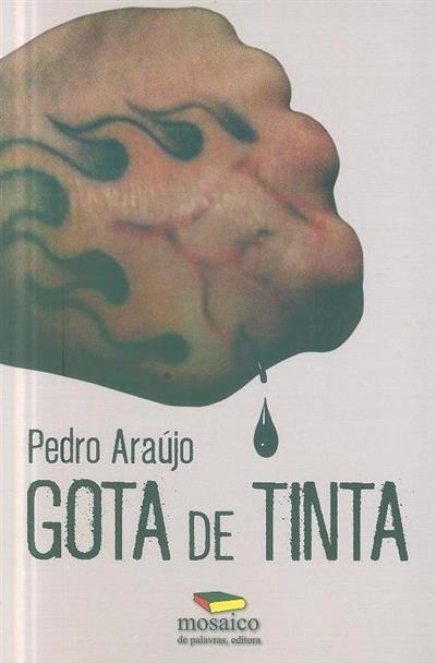 Gota de tinta (Pedro Araújo)