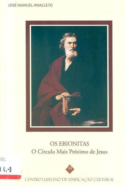 Os ebionitas (José Manuel Anacleto)