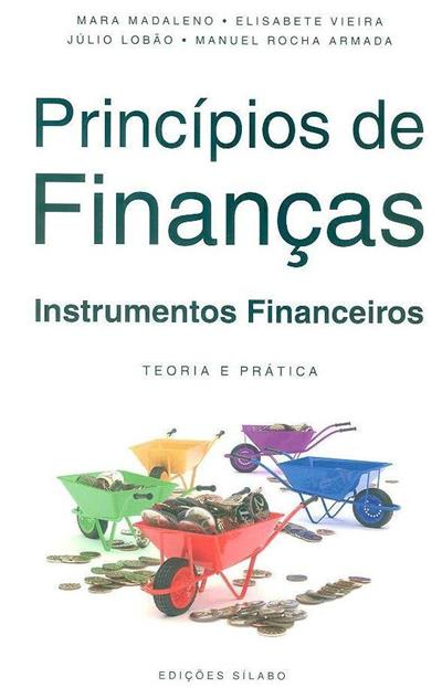 Princípios de finanças (Mara Madaleno... [et al.])