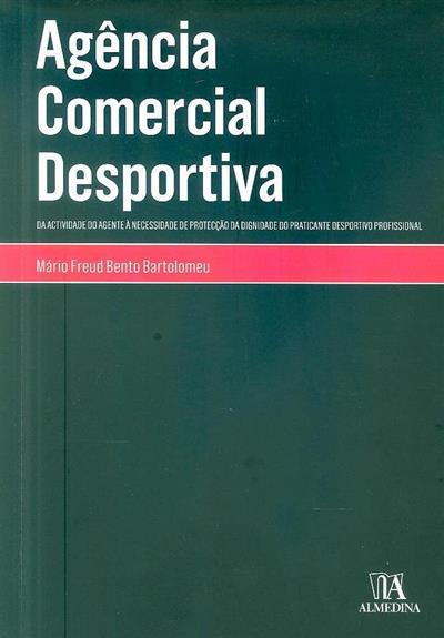 Agência comercial desportiva (Mário Freud Bento Bartolomeu)