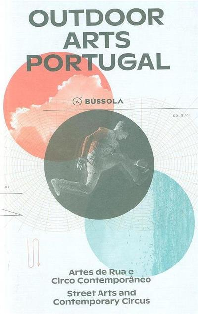 Outdoor Arts Portugal (coord. Bruno Costa, Daniel Vilar)