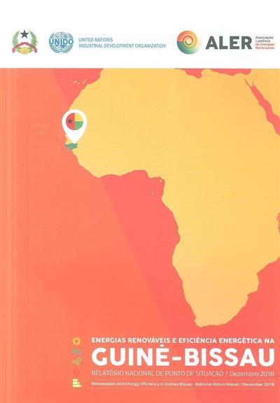Energias renováveis e eficiência energética na Guiné-Bissau (ed. Isabel Cancela de Abreu)
