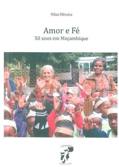 Amor e fé (Nilza Oliveira)