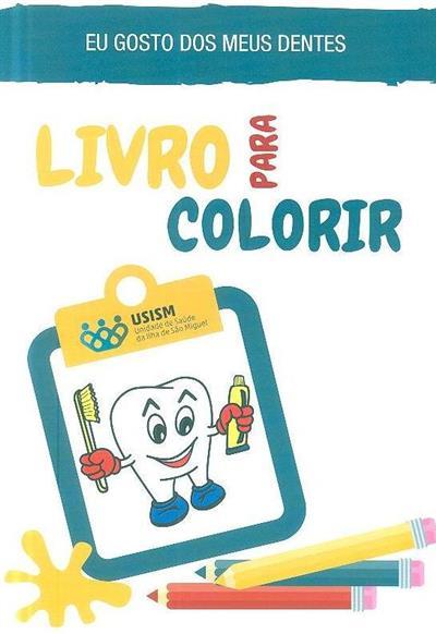 Eu gosto dos meus dentes (Ricardo Vieira Cabral, Pedro Rodrigues, Ricardo Simões)