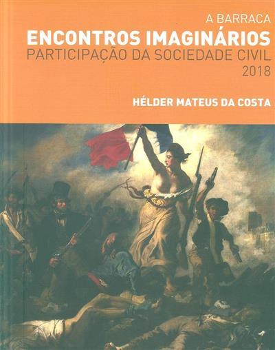 Encontros imaginários (Hélder Mateus da Costa)