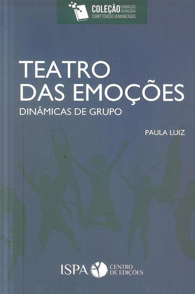 Teatro das emoções (Paula Luiz)