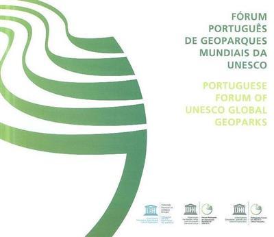 Fórum Português de Geoparques Mundiais da UNESCO (Comissão Nacional da UNESCO)