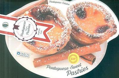 Portuguese sweet pastries (Pedro Rodrigues)