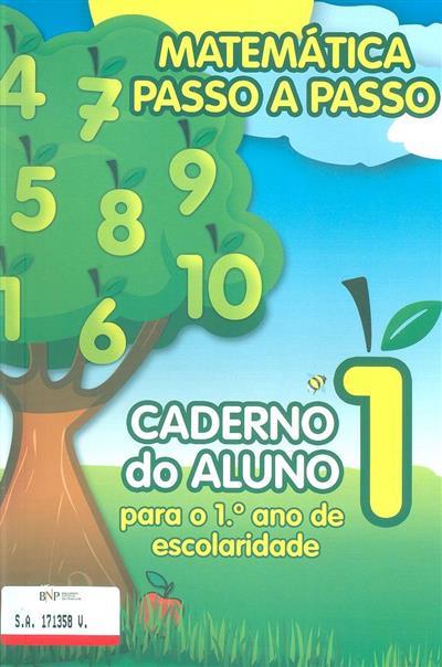 Matemática passo a passo (coord. cient. Ricardo Cunha Teixeira)