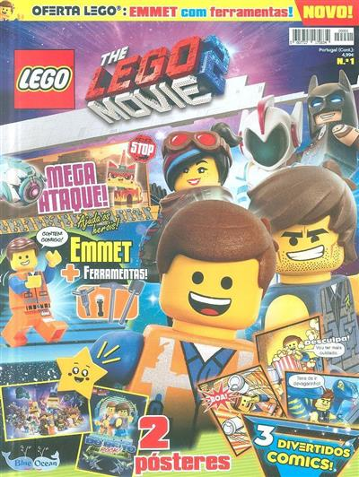 The lego movie 2 (propr. Tailor Made media)