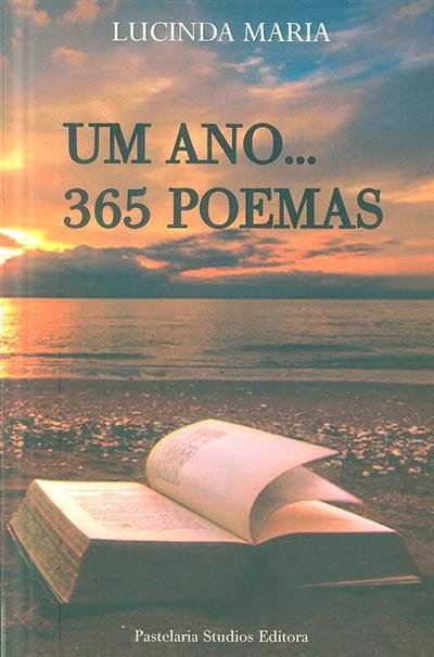 Um ano... 365 poemas (Lucinda Maria)