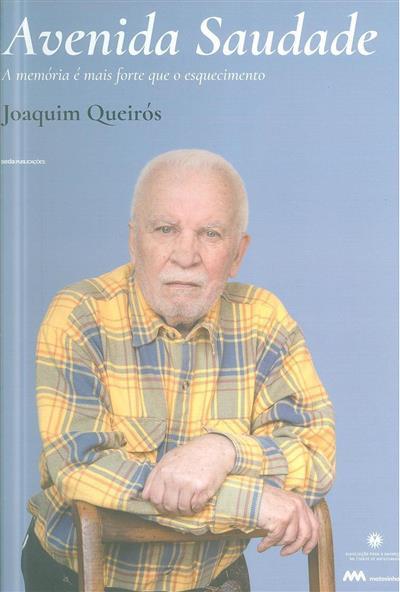 Avenida saudade (Joaquim Queirós)