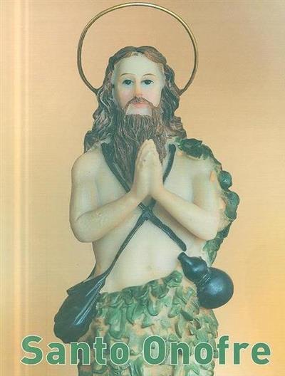 Santo Onofre (Januário dos Santos)