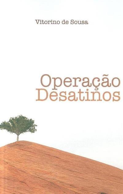 Operação desatinos (Vitorino de Sousa)