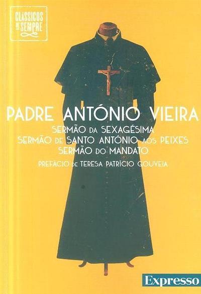 Sermão da sexagésima ; (Padre António Vieira)
