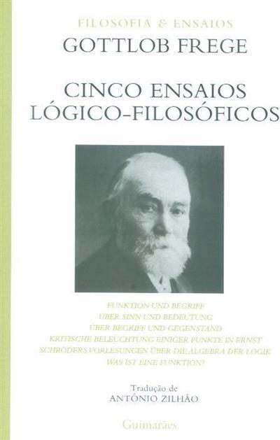 Cinco ensaios lógico-filosóficos (Gottlob Frege)