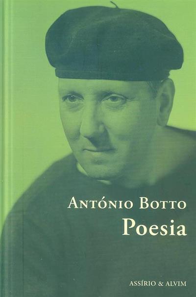 Poesia (António Botto)