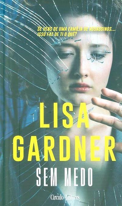 Sem medo (Lisa Gardner)