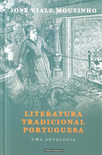 Literatura tradicional portuguesa (José Viale Moutinho)