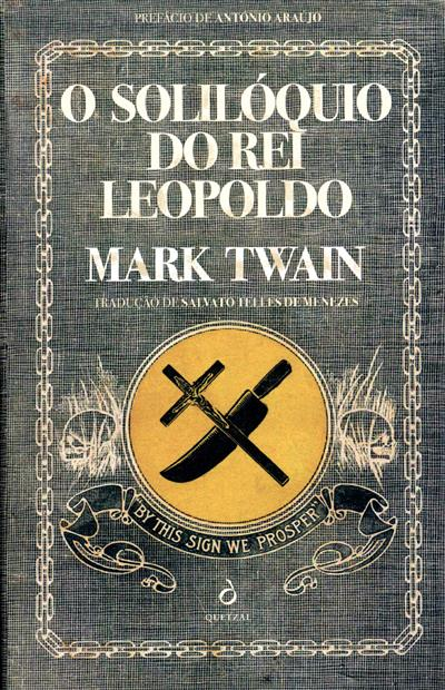 O solilóquio do Rei Leopoldo
