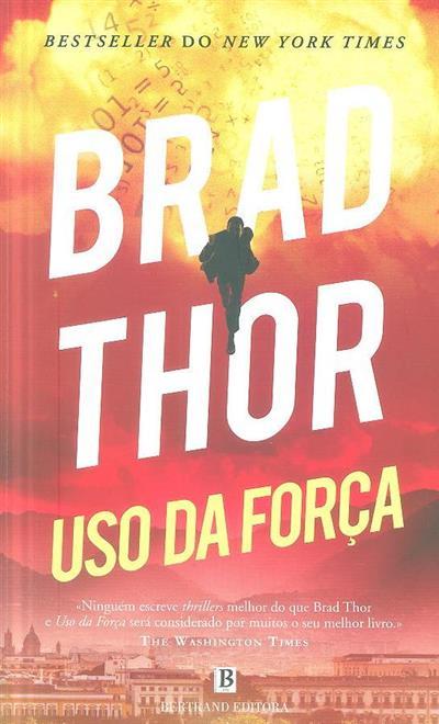 Uso da força (Brad Thor)