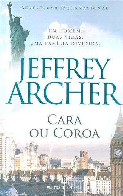 Cara ou coroa (Jeffrey Archer)