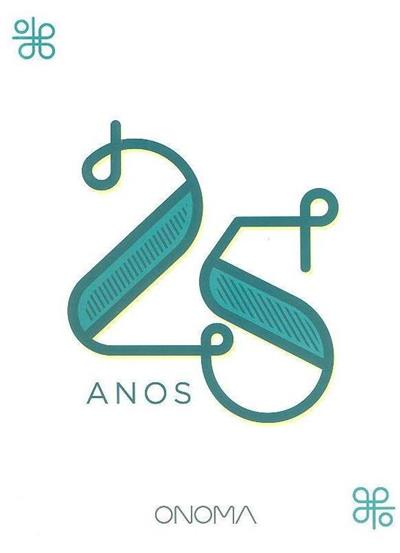 25 anos Onoma (Maria Ester Ramos)