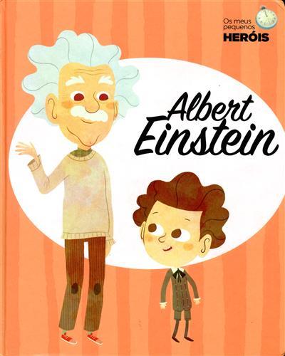 Albert Einstein (Eduardo Acín dal Maschio)