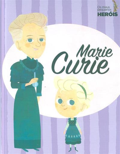 Marie Curie (Víctor Lloret Blackburn)